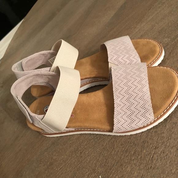 Bobs sandals Skechers